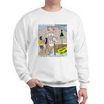 Zombie Island Sweatshirt