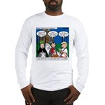 Zombie Trick-or-Treat Long Sleeve T-Shirt