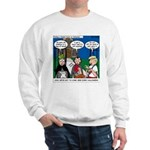 Zombie Trick-or-Treat Sweatshirt