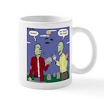 Zombie Vegan Mug