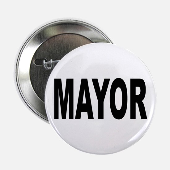 Mayor Button