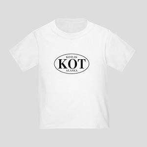 Kotlik Toddler T-Shirt