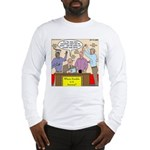 Zombie Improv Long Sleeve T-Shirt