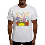 Zombie Improv Light T-Shirt