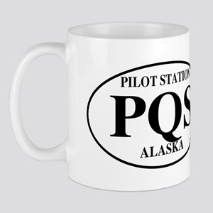 Pilot Station Mug