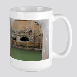The Kings Bath Mugs