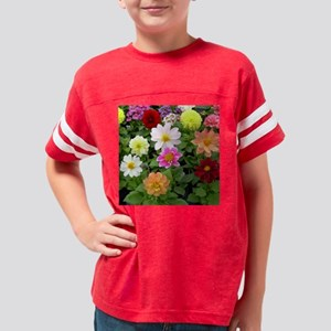 1733sq Youth Football Shirt