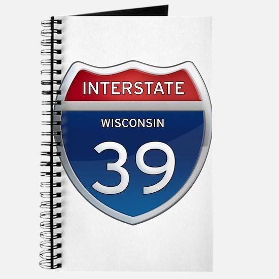Interstate 39 Journal
