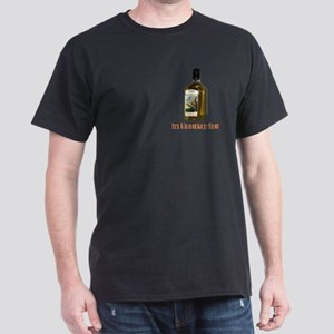 Hammered Tequila Dark T-Shirt