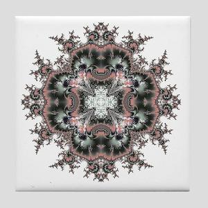 Frcatal 655 Tile Coaster