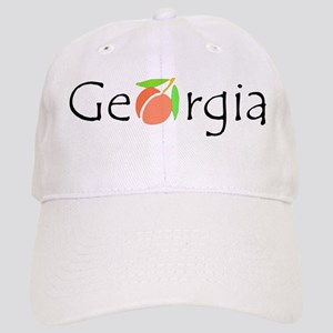 Georgia Peach Cap