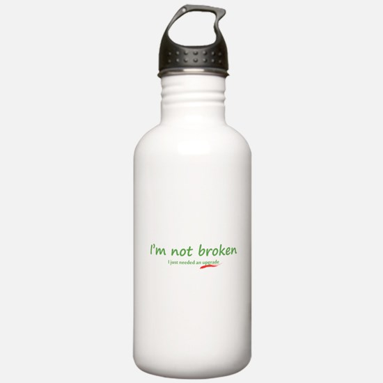 Cool Kidney donor Water Bottle