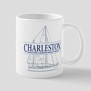 Charleston SC - Mug
