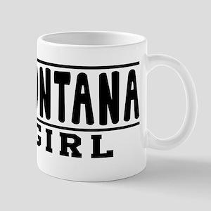 Montana Girl Designs Mug