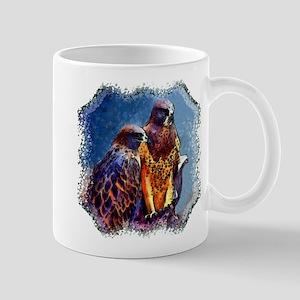 Hawks Mug