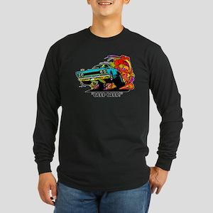 Beep Beep Long Sleeve T-Shirt