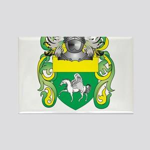 Quinn Coat of Arms (Family Crest) Magnets