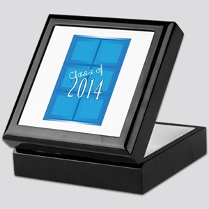 Seniors 2014 Keepsake Box