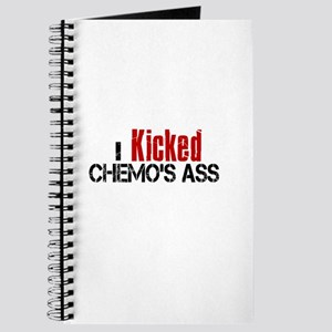 I Kicked Chemo's Ass Journal