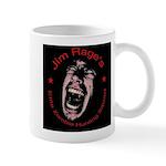 """""""Jim Rage Official Seal of Saftey"""" Mug"""