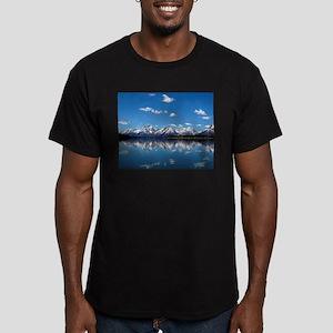 GRAND TETON - JACKSON LAKE T-Shirt