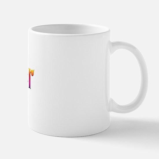 Casper Mug