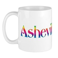 Asheville Mug