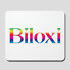Biloxi Mousepad