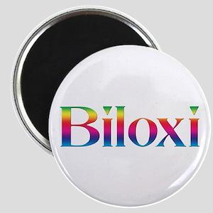 Biloxi Magnet