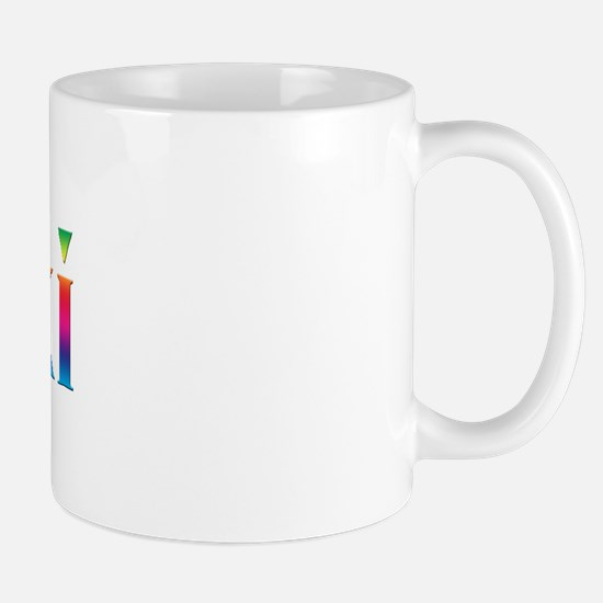 Biloxi Mug