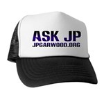 Ask JP Trucker Hat