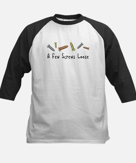 screws.png Kids Baseball Jersey