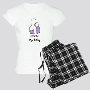 dadslingpurple Women's Light Pajamas