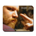 Ask JP Mousepad