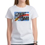 We Will Win Victory (Front) Women's T-Shirt