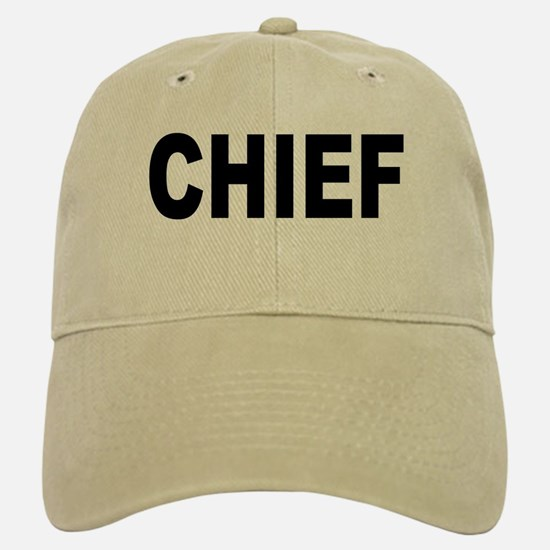 Chief Baseball Baseball Cap
