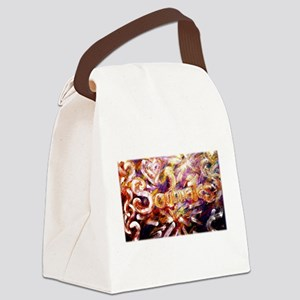 Soul Mate - Soulmates - Forever Canvas Lunch Bag