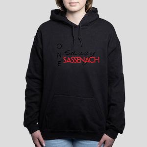 Sassy Sassenach Sweatshirt