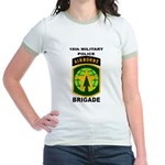 16TH MILITARY POLICE BRIGADE AIRBORNE Jr. Ringer T