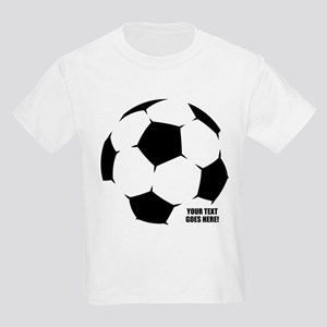 Personalized Soccer T-Shirt