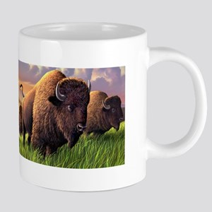 Stampede! Mugs