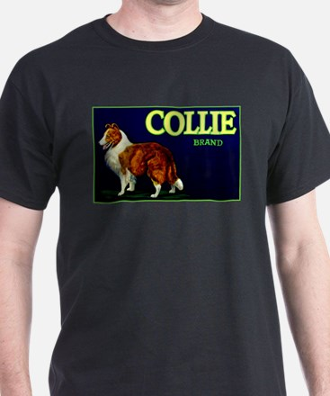 Collie Brand T-Shirt