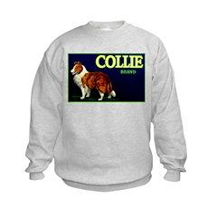 Collie Brand Sweatshirt