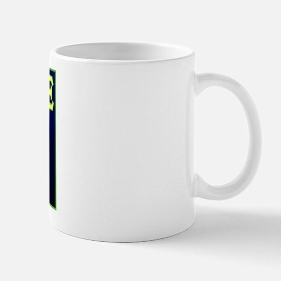 Collie Brand Mug