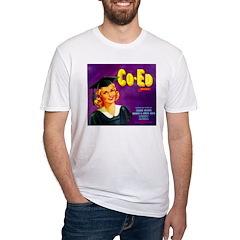 Co-Ed Brand Shirt