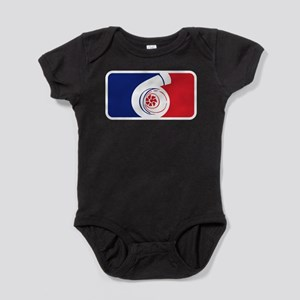 Major League Boost Baby Bodysuit