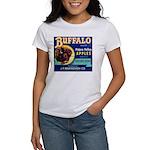 Buffalo Brand #2 Women's T-Shirt