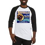 Buffalo Brand #2 Baseball Jersey