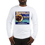 Buffalo Brand #2 Long Sleeve T-Shirt