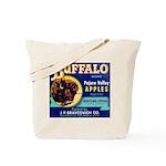 Buffalo Brand #2 Tote Bag